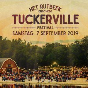 Tuckerville - Enschede (NL) @ Tuckerville Festival 2019