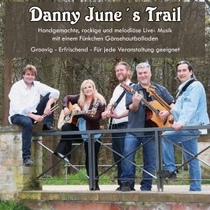 Danny June´s Trail - Rodgau @ MAXIMAL