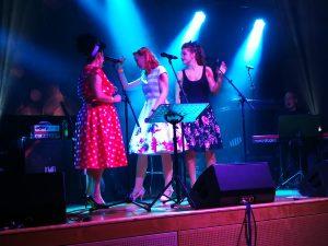 Nashville in Concert - London (UK) @ The O2
