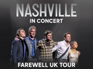 Nashville in Concert - Belfast (IRL) @ The SSE Arena