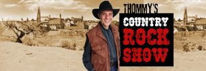 Radio Tipp: Thommy's Country Rock Show