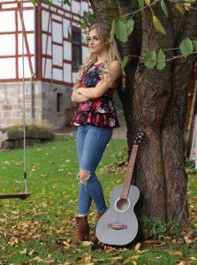 Megan Louise - Kassel @ Theaterstübchen